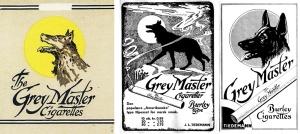 Grey Master