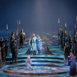 Lohengrin – Royal Opera House, Muscat, Oman (2016)