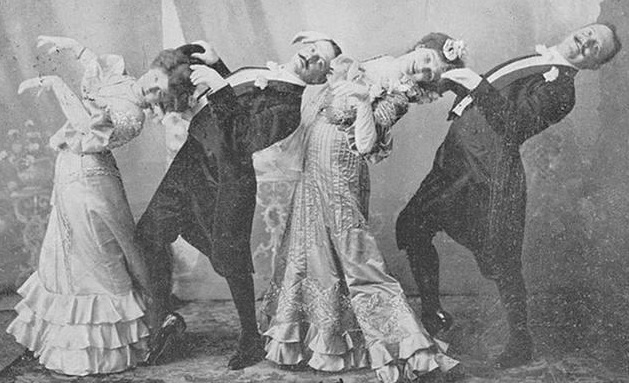 hoffnarredansen